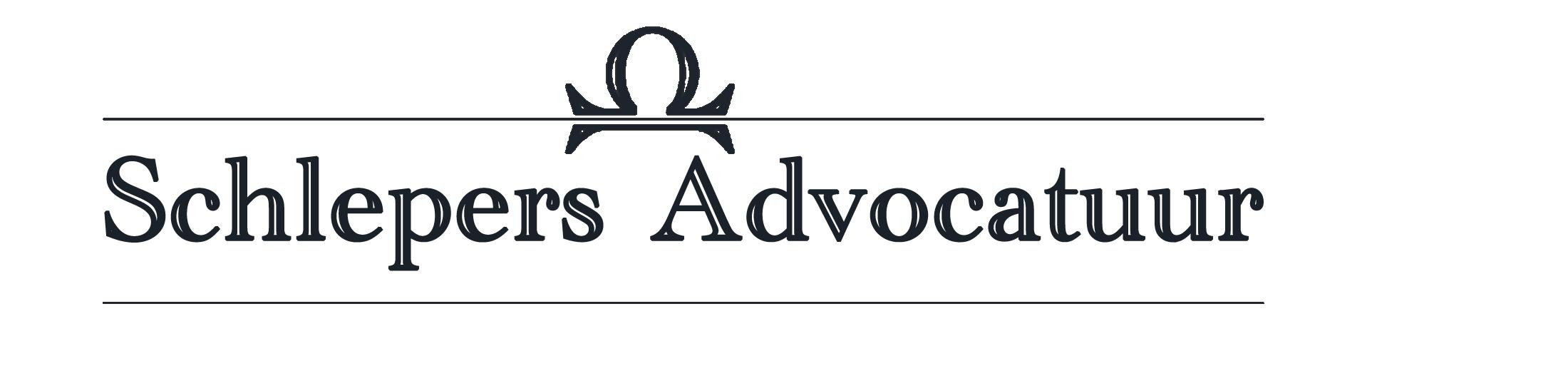 Schlepers Advocatuur
