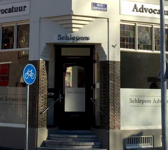 Gratis juridisch advies in de binnenstad van Groningen